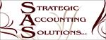 Strategic Accounting Solutions, LLC