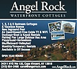Angel Rock Waterfront Cottages
