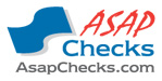 ASAP Checks, Forms & Supplies