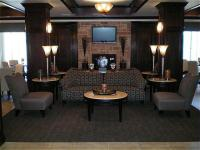 Welcome To The Holiday Inn Express-Mineral Wells