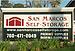 San Marcos Self Storage
