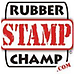Rubber Stamp & Button Champ