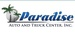 Paradise Auto and Truck Center Inc.