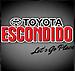Toyota/Scion of Escondido