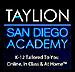 Taylion San Diego Academy