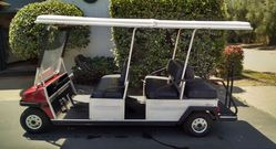 Cart Mart, San Marcos, CA, Shuttle, Golf Carts, Utitility Vehicles, p6