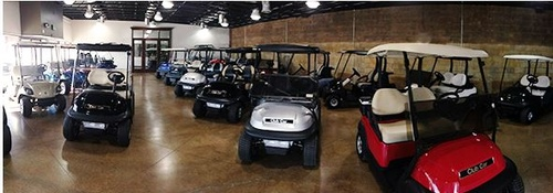 Cart Mart, San Marcos, CA, Wide Variety of Golf Carts, Utitility Vehicles, p9