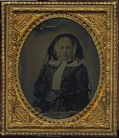 Unknown early Antioch resident