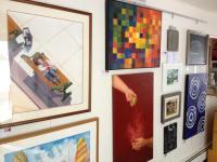 Gallery Display 1