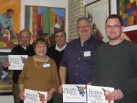 Peoples Choice Award Winners