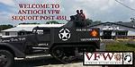 Antioch VFW Post 4551