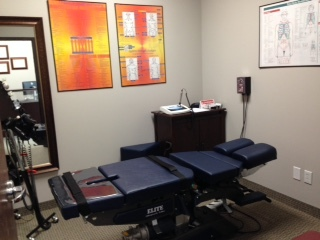 Rockwall Health Center Office