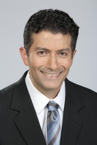 Doctor ''J'' - Sean Jamalabadi