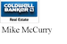 Coldwell Banker - Mike McCurry