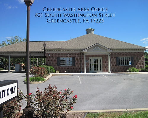 Greencastle Area Office
