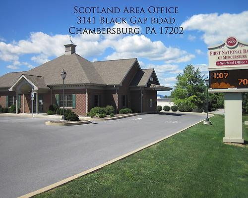 Scotland Area Office