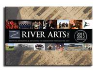 River Art 2011-2012 Season Brochure