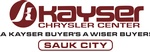 Kayser Chrysler Center