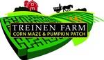 Treinen Farm Corn Maze and Pumpkin Patch
