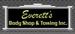Everett's Body Shop & Towing Inc.