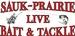 Sauk Prairie Live Bait & Tackle