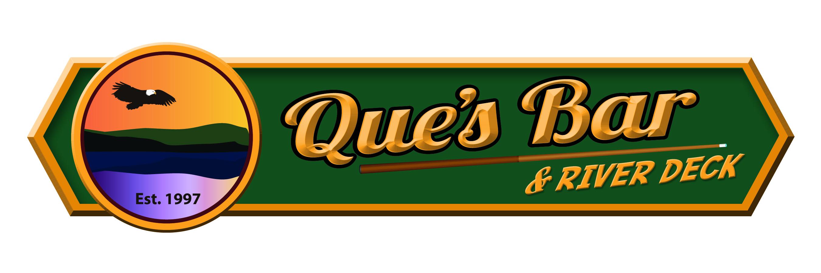 Que's Bar & River Deck