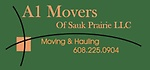 A1 Movers of Sauk Prairie