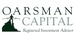 Oarsman Capital, Inc.