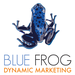 Blue Frog Marketing