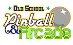 Old School Pinball & Arcade