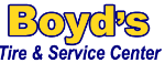 Boyd's Westerville Tire & Service