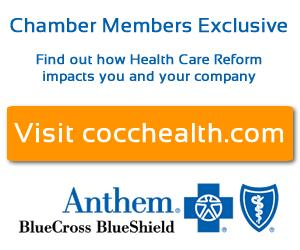 Learn about the new Anthem Chamber Plan