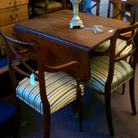 Duncan Phyfee Dining Set