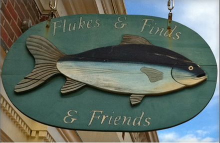 Flukes & Finds