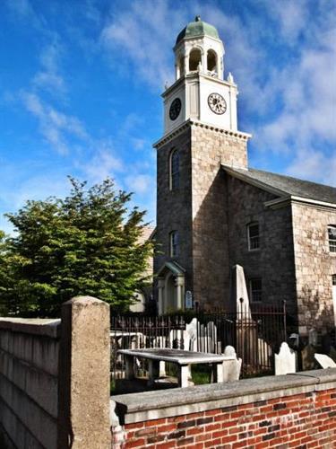 St.Paul's Episcopal Church