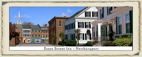 Essex Street, Newburyport, MA