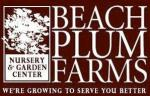 Beach Plum Farms