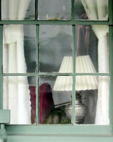 ''Through the Window''