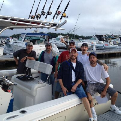Rocky point fishing charters llc boat charters and for Rocky point fishing charters