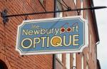 Newburyport Optique