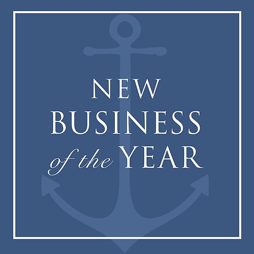 Greater Newburyport Chamber of Commerce Award 2015