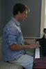 Jonathan Danis - Piano