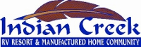 Indian Creek Park RV Resort and Manufactured Home Community