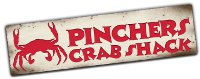 Pinchers Crab Shack of Ft Myers Beach