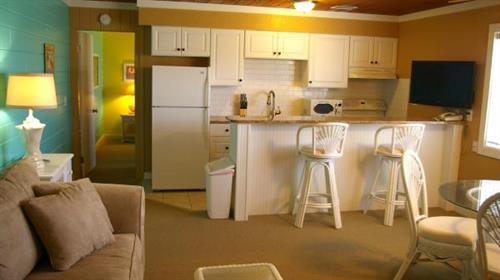 Hideaway Village Suite