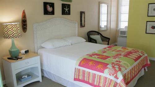Hideaway Village Standard Room