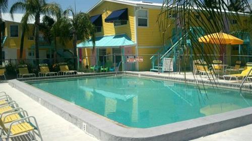 Hideaway Village Pool