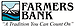 Farmers Bank - Blue Lakes