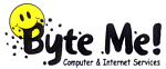 Byte Me! Web Hosting and Design