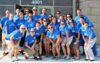 Globe University Staff and Faculty Celebrate Community Appreciation Day on campus!